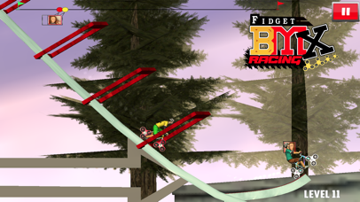 Bmx Fidget Racing - Bike Race screenshot four