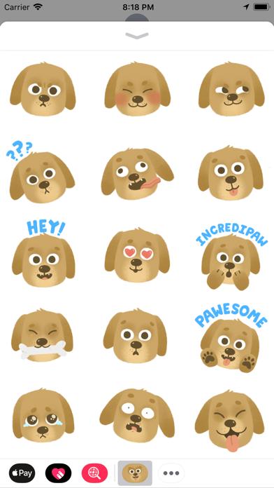Doggy I Love You screenshot three