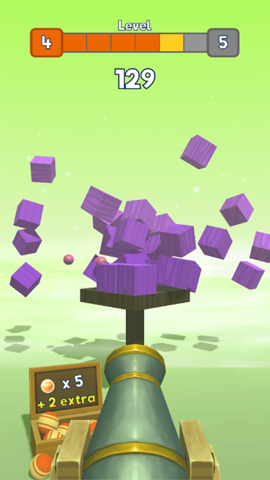 download Knock Balls! indir ücretsiz - windows 8 , 7 veya 10 and Mac Download now