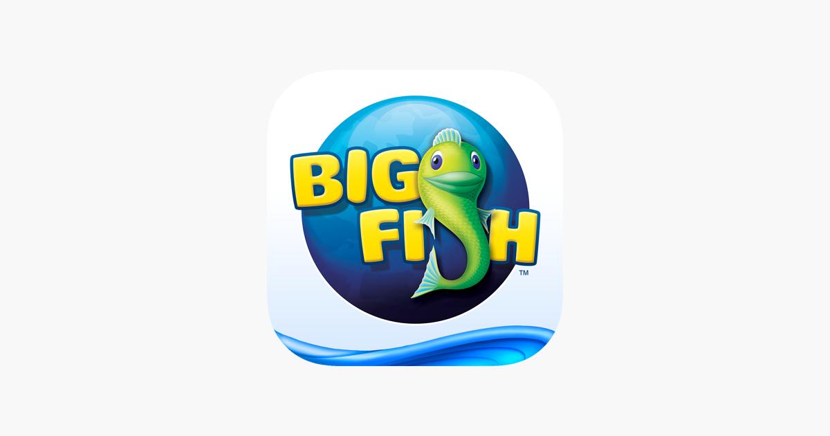big fish games android download torrent