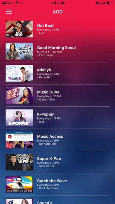 Arirang Radio for Windows