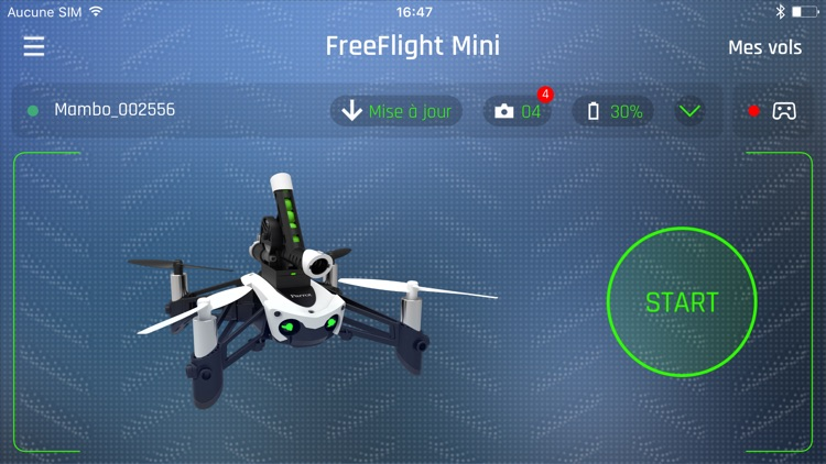 FreeFlight Mini screenshot-3