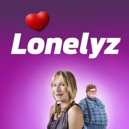 Lonelyz : Chat, Flirt & Match