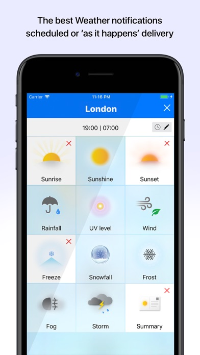 Weather Gods Screenshot 4