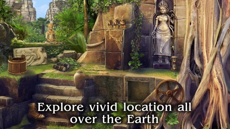 Bon Voyage: Hidden Objects