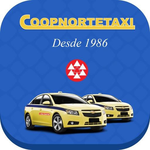 Coopnorte Taxi