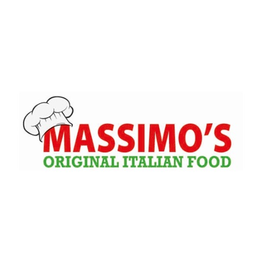 Massimos Original Italian Food