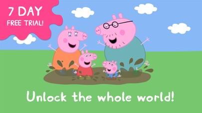 World of Peppa Pig screenshot 5