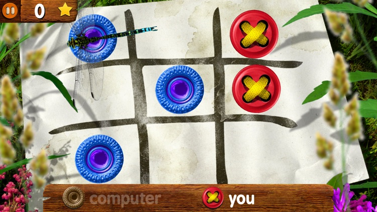 Bugs and Buttons screenshot-8
