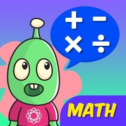 Simple Math - 3rd Grade