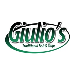 Giulio's Fish & Chips