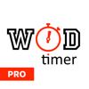 WOD計時器:混合健身計時器 專業的