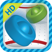 TF Air Hockey HD free icon
