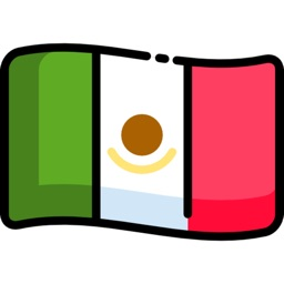 Mexico Emojis and Stickers
