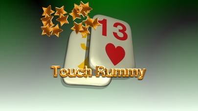Touch Rummy review screenshots