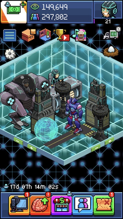 PewDiePie's Tuber Simulator screenshot-5