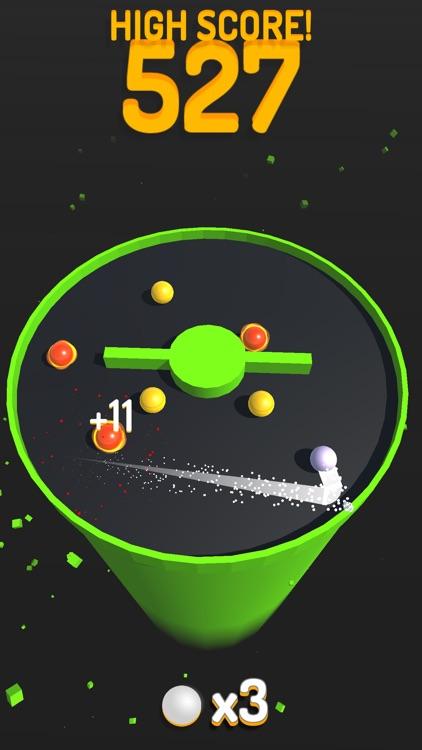Circle Pool screenshot-3