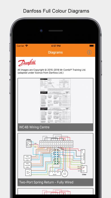 Wiring & Controls - Diagrams