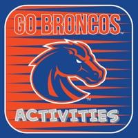 Codes for Go Broncos Activities Hack