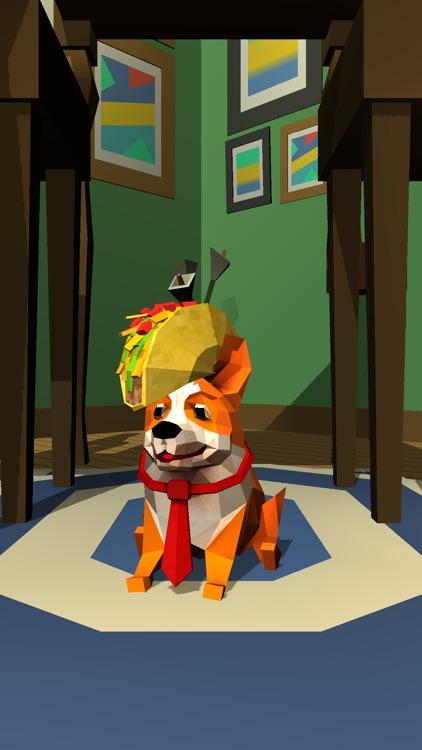 Super Doggo Snack Time screenshot-7