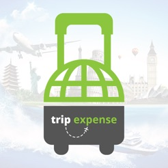 travel expenses manager on the app store