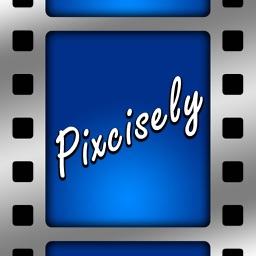 Pixcisely