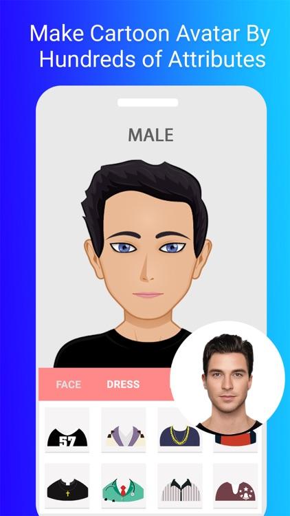 avatar dating app