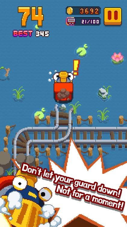 Infinite Train screenshot-4
