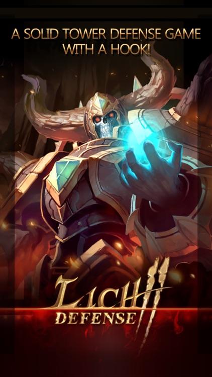 Lich Defense 2