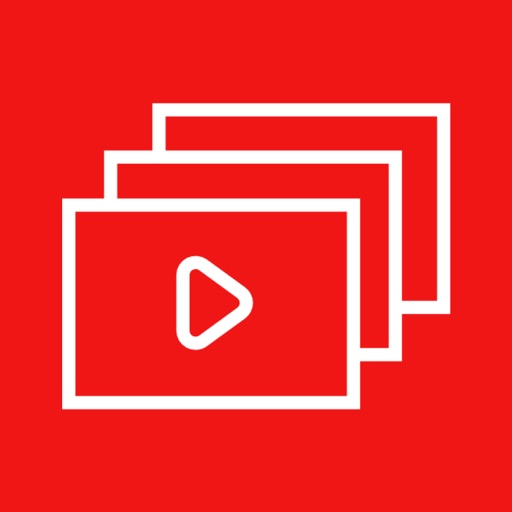 XVideo Browser - Videos Player iOS App