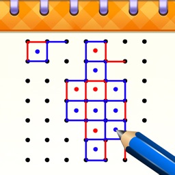 Dots & Boxes : Connecting Game