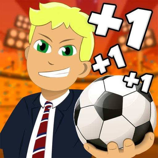 Score League: Soccer Club! iOS App