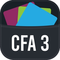 CFA Level 3 Flashcards® 2019