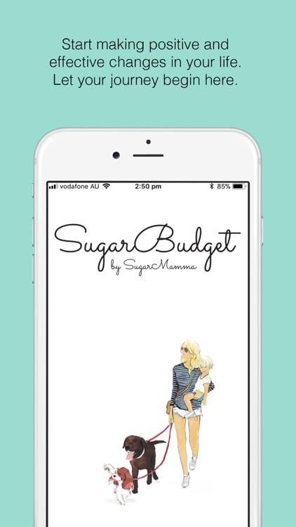 Sugar Budget