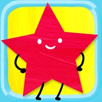 Codes for Shape Learning Game for Kids Hack
