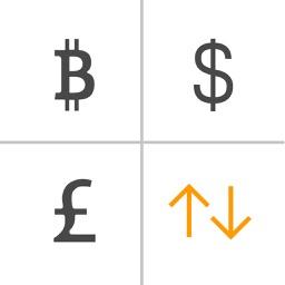 Cryptocurrency Converter Plus