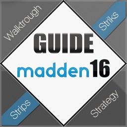 Guide for Madden 16