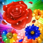 Flower Mania - Match 3 Game icon