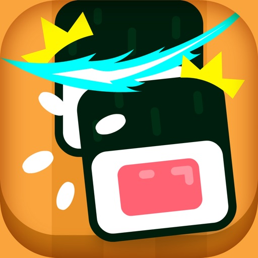 Slashy Sushi icon