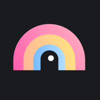 Rainbow - Colorful Camera