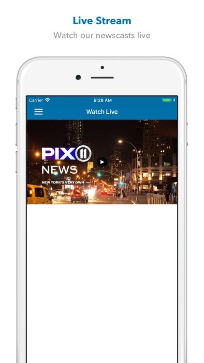 PIX11 News - New York screenshot-3