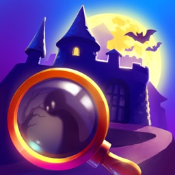 Castle Secrets: Hidden Object