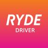 RYDE - Driver App