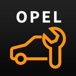 Opel App