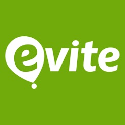 Evite online invitations on the app store evite online invitations 4 stopboris Images