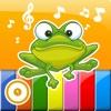 Tierklavier - iPhoneアプリ