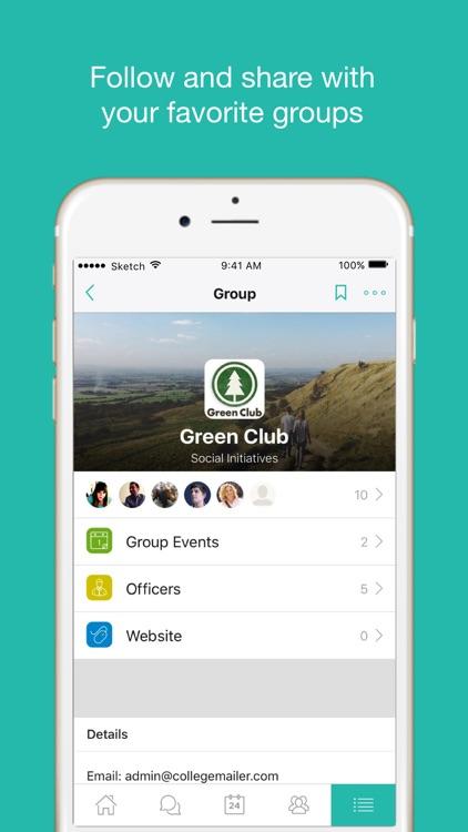 Gies Groups screenshot-4