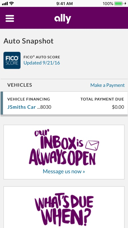 Ally Financial Payoff >> Ally Auto Mobile Pay Online Game Hack And Cheat Gehack Com