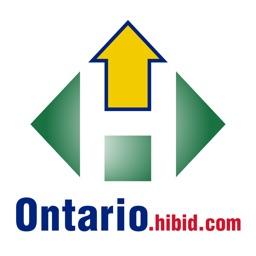 Ontario HiBid