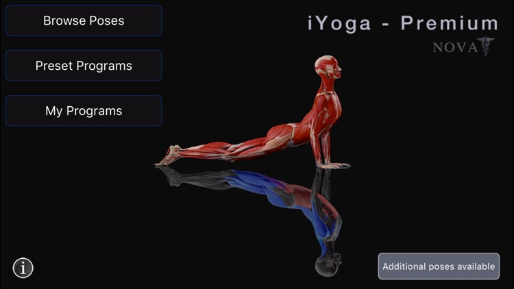 iYoga - Premium - iPhone